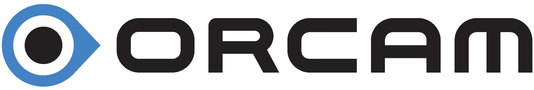ORCAM OFFICIAL LOGO