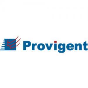 logo provigent